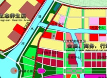 ZJK City Extension Plan