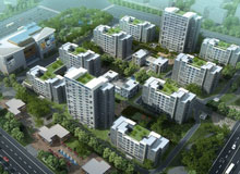 Lingang New City C09 Residential