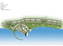 Resort Masterplan