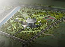 Songjiang Sports Center