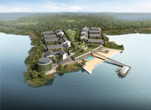 Club Med Resort, Suzhou